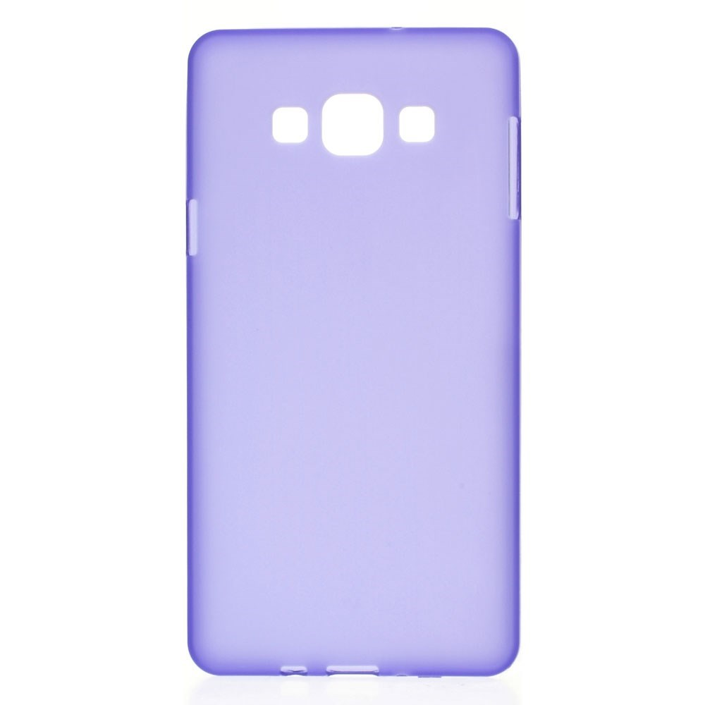 Billede af Samsung Galaxy A7 (2015) inCover TPU Cover - Lilla