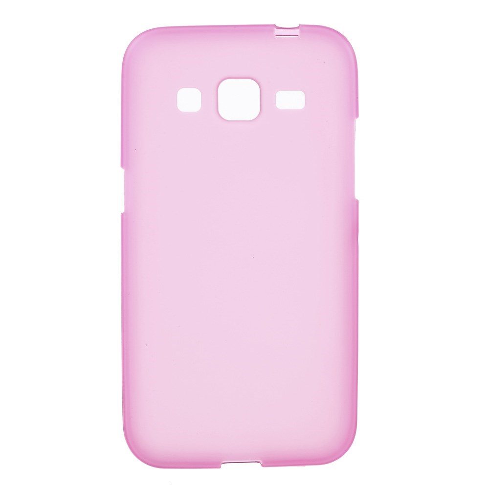 Billede af Samsung Galaxy Core Prime inCover TPU Cover - Pink