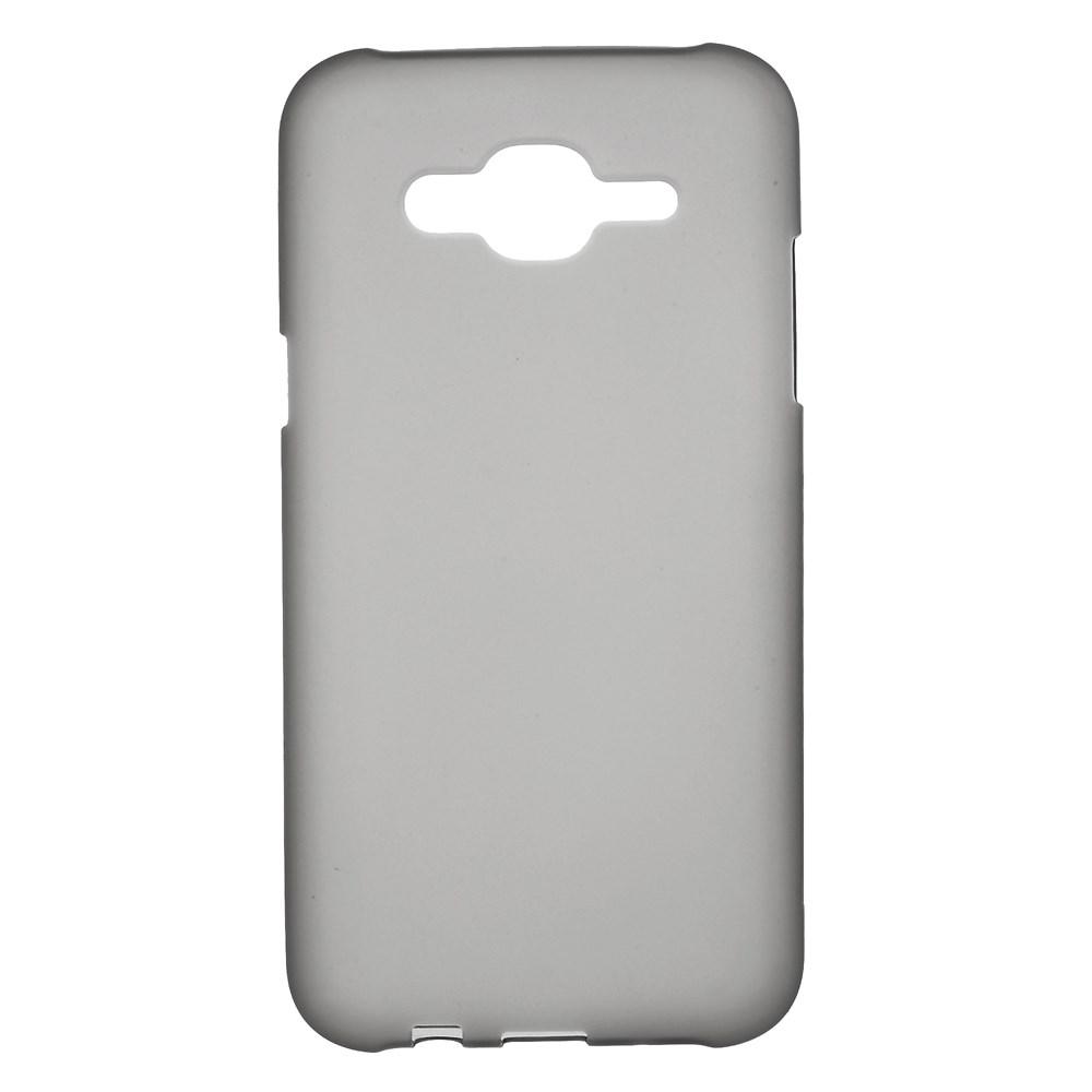 Billede af Samsung Galaxy J5 inCover TPU Cover - Grå