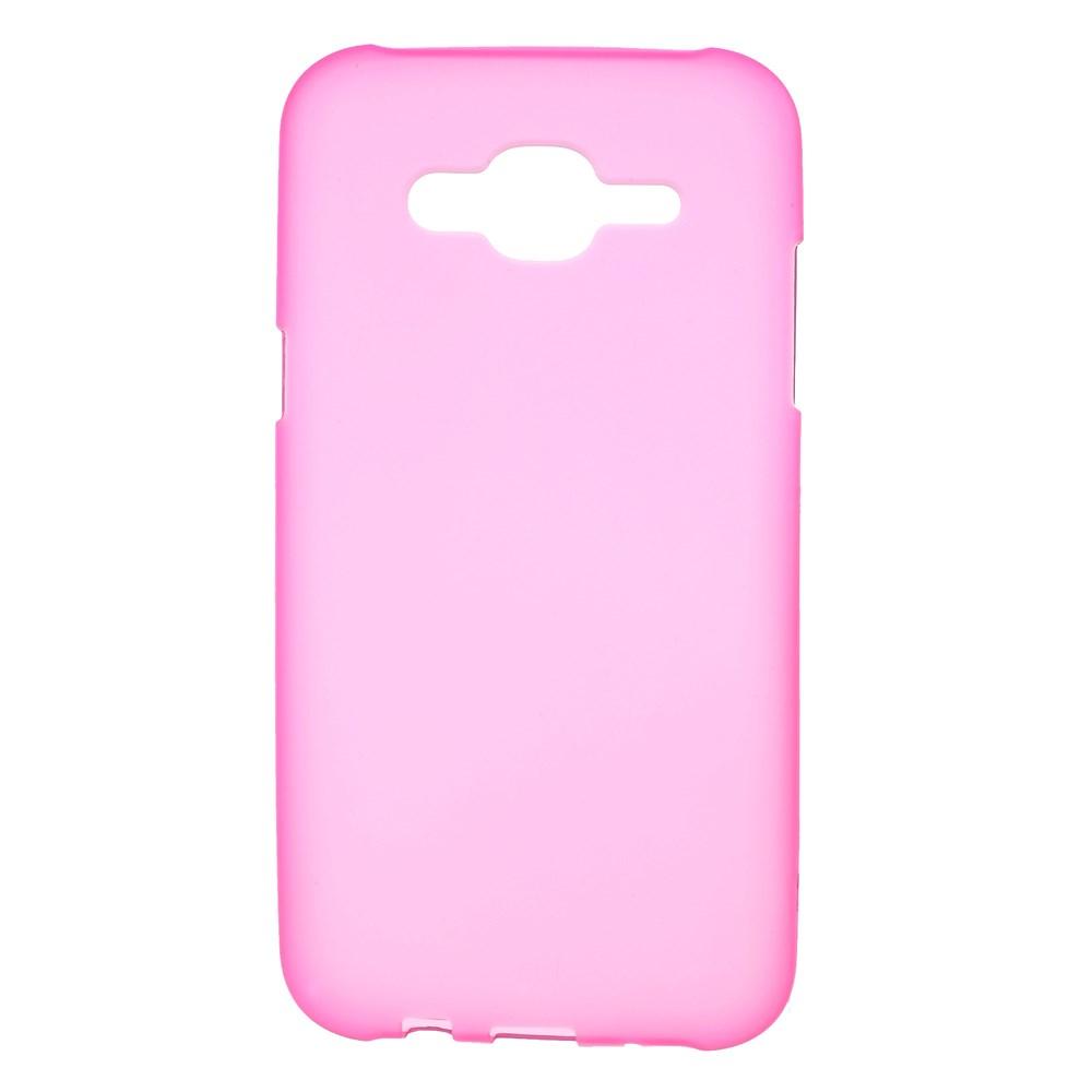 Billede af Samsung Galaxy J5 inCover TPU Cover - Pink
