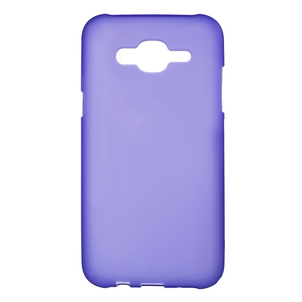 Billede af Samsung Galaxy J5 inCover TPU Cover - Lilla