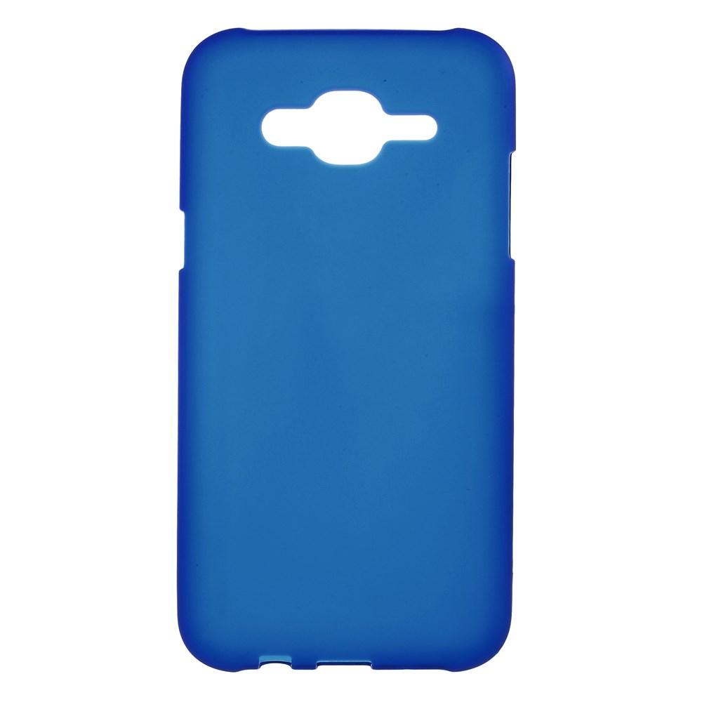 Billede af Samsung Galaxy J5 inCover TPU Cover - Blå