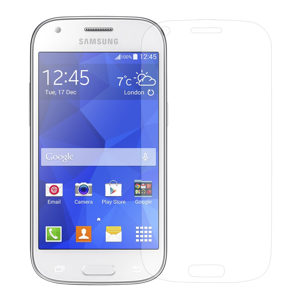 Image of Samsung Galaxy Ace 4 PanserPro Hærdet Glas