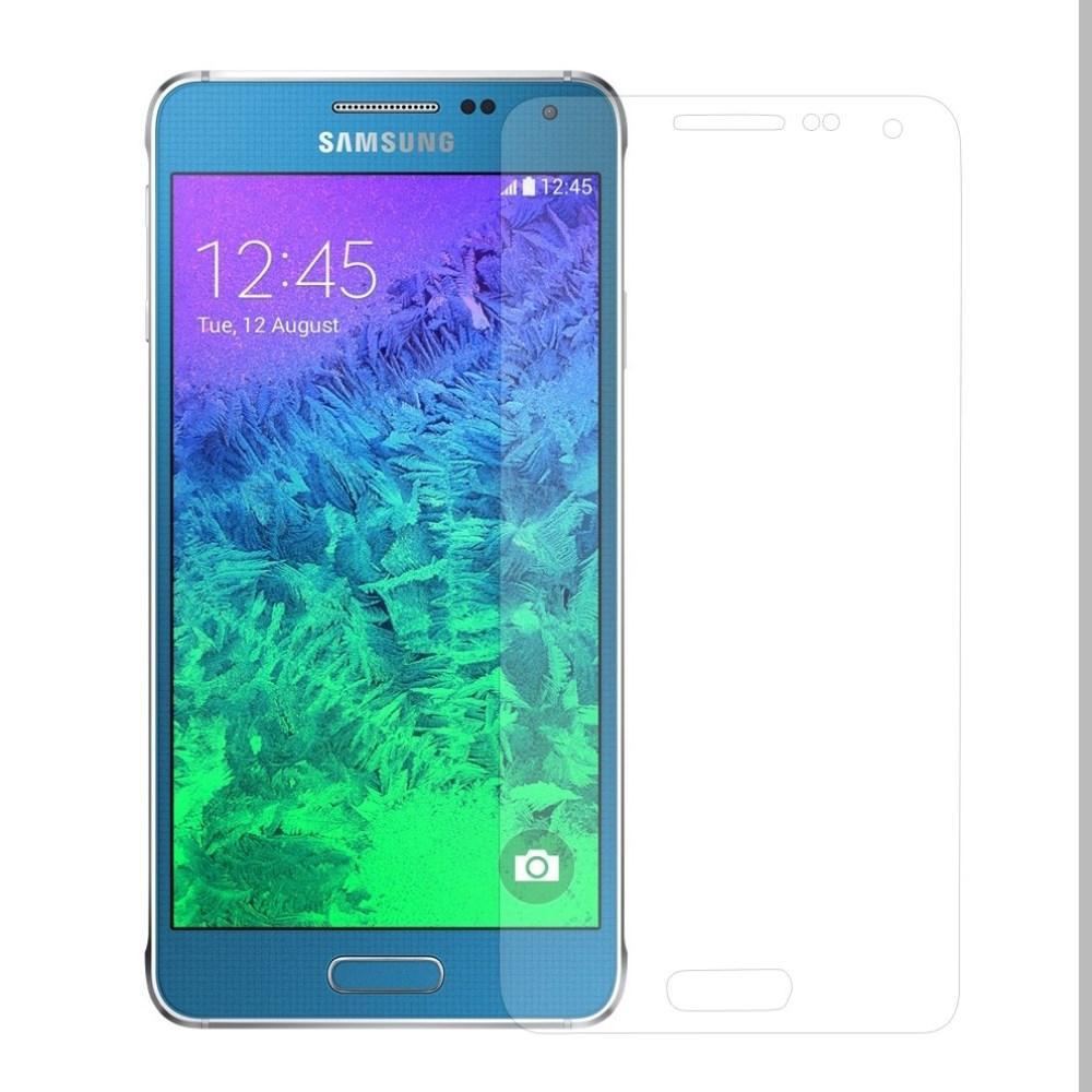 Image of Samsung Galaxy A7 (2015) PanserPro Hærdet Glas