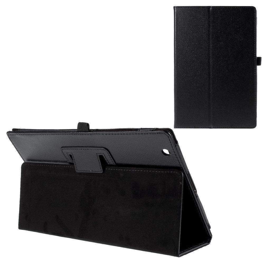 Billede af Sony Xperia Z4 Tablet Smart Folio Cover - Sort