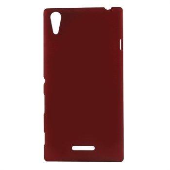 Billede af Sony Xperia T3 inCover Plastik Cover - Rød
