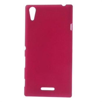 Billede af Sony Xperia T3 inCover Plastik Cover - Rosa