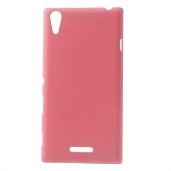 Billede af Sony Xperia T3 inCover Plastik Cover - Pink