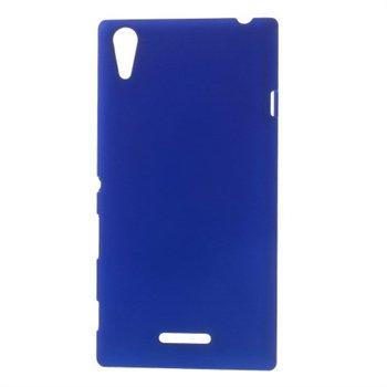 Billede af Sony Xperia T3 inCover Plastik Cover - Mørk Blå