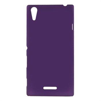 Billede af Sony Xperia T3 inCover Plastik Cover - Lilla
