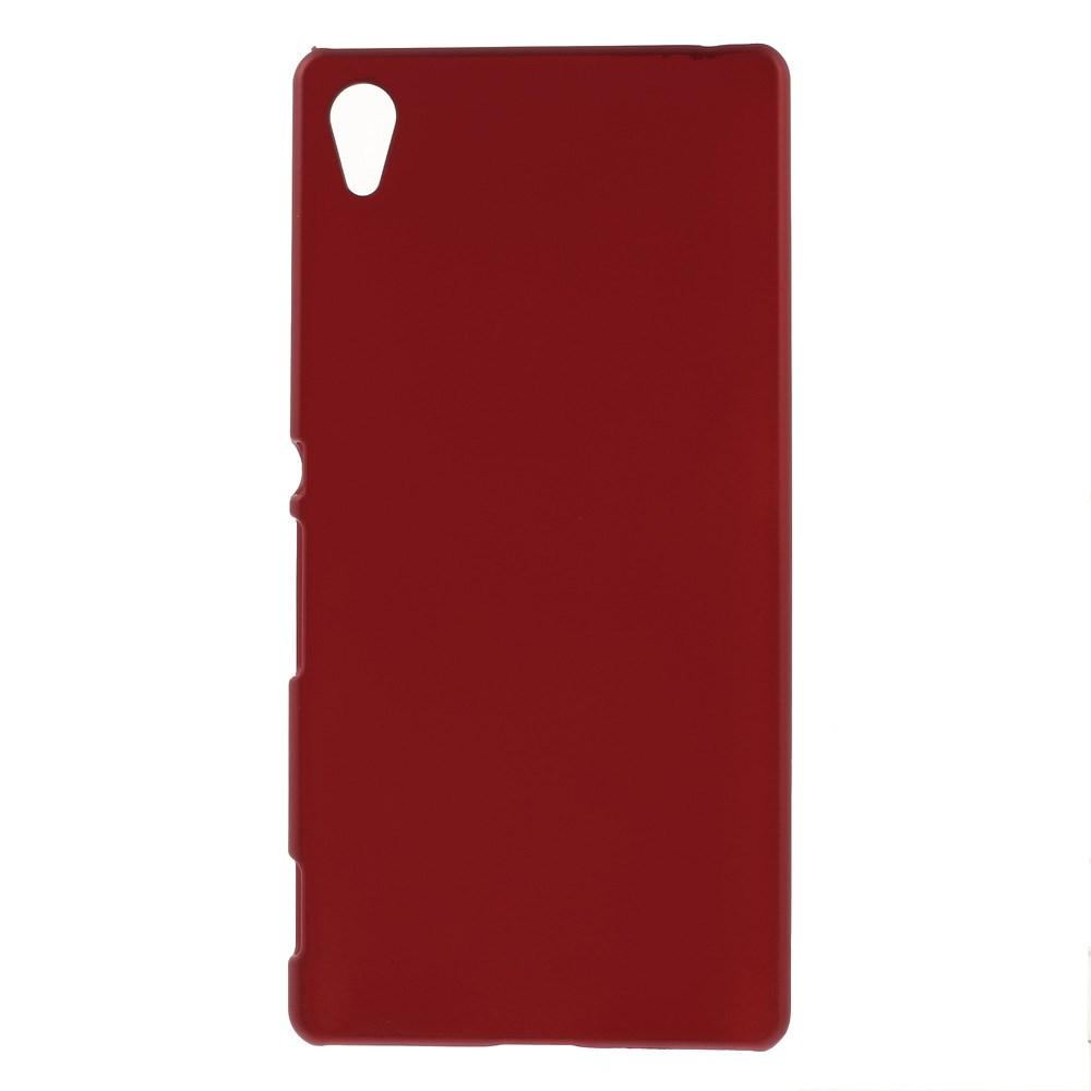 Billede af Sony Xperia Z3+ inCover Plastik Cover - Rød
