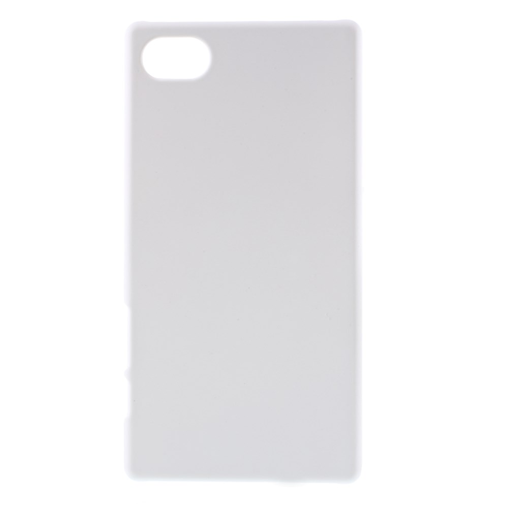 Billede af Sony Xperia Z5 Compact inCover Plastik Cover - Hvid