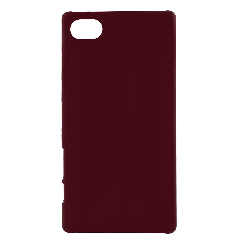Billede af Sony Xperia Z5 Compact inCover Plastik Cover - Rød