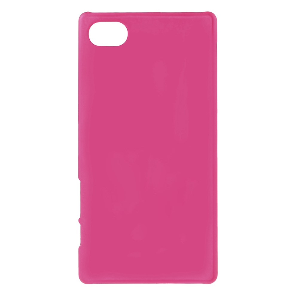 Billede af Sony Xperia Z5 Compact inCover Plastik Cover - Pink