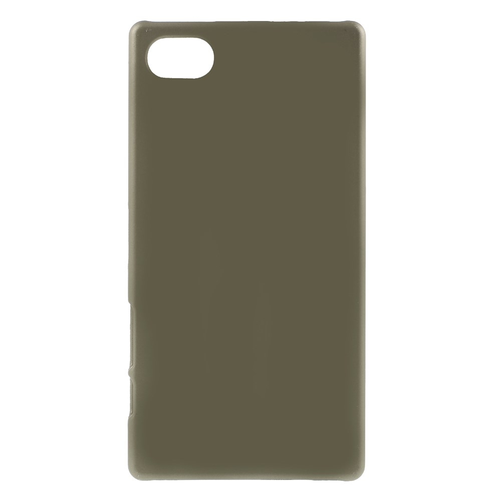 Sony Xperia Z5 Compact inCover Plastik Cover - Champagne