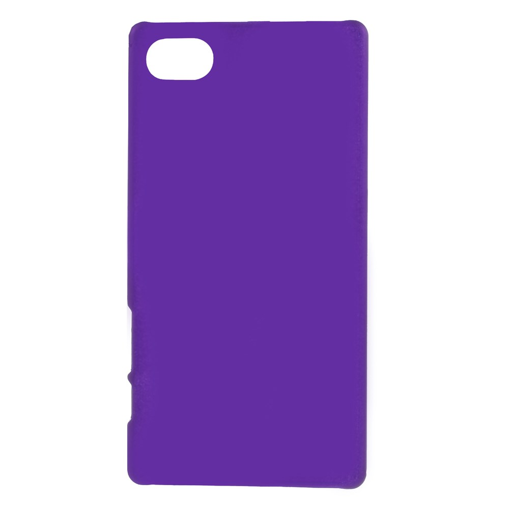 Billede af Sony Xperia Z5 Compact inCover Plastik Cover - Lilla