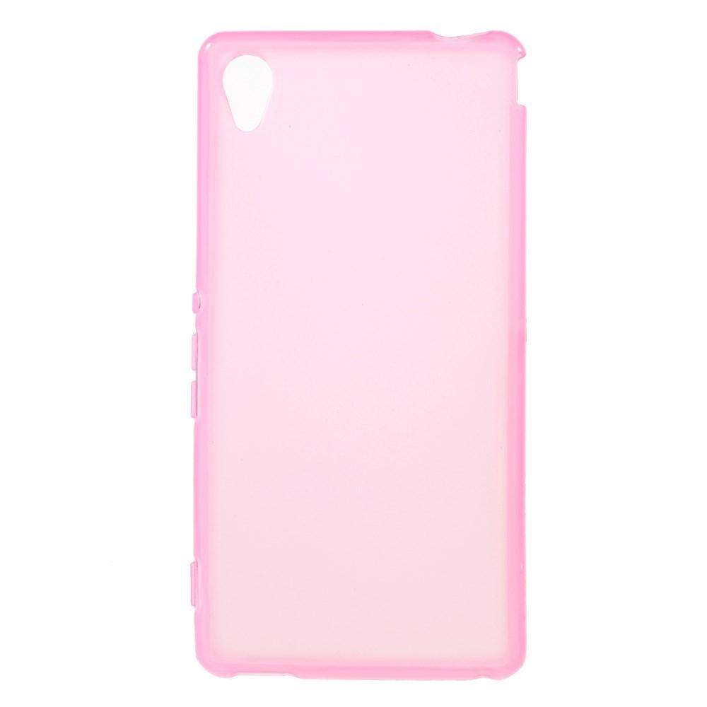 Billede af Sony Xperia M4 Aqua inCover TPU Cover - Pink