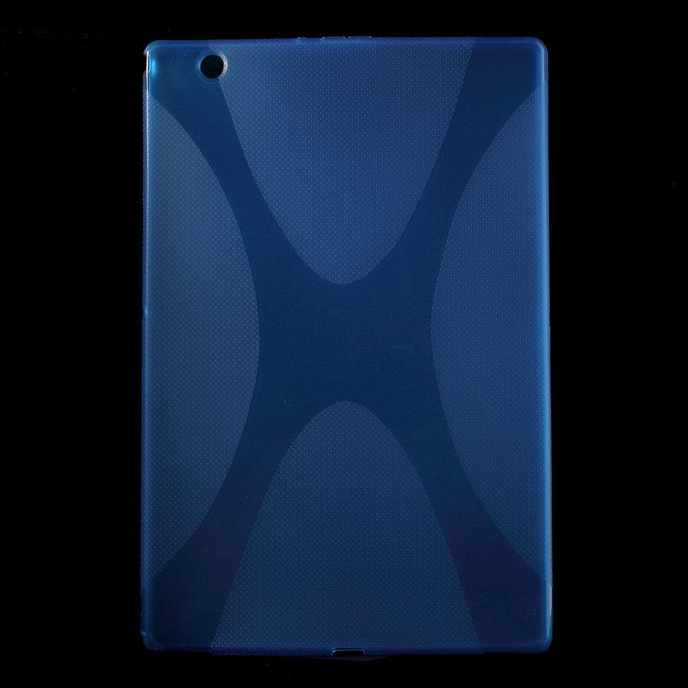 Billede af Sony Xperia Z4 Tablet inCover TPU Cover - Blå