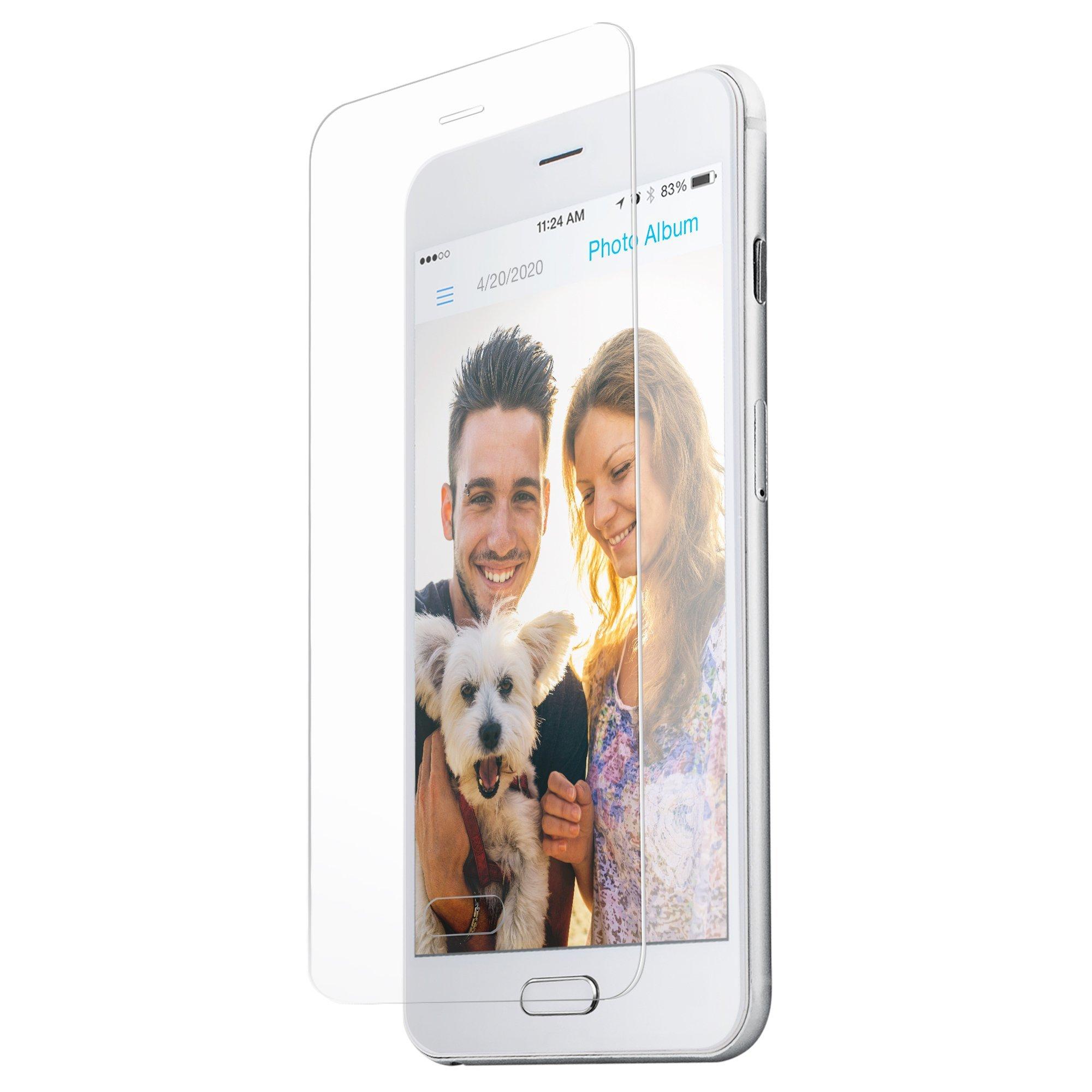 Image of Apple iPhone 6/6s Premium Hærdet Glas