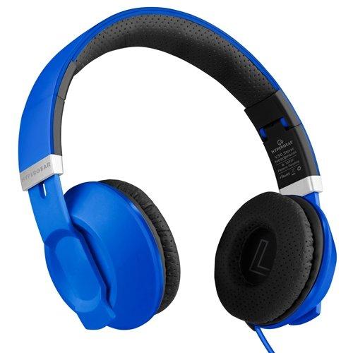 Billede af HyperGear V30 Stereo Headphones - Blå