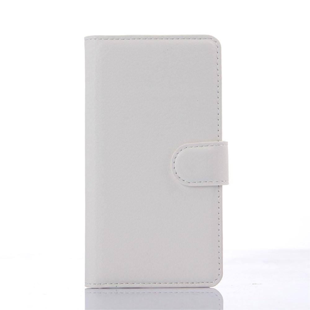 Billede af LG Spirit Smart Flip Cover m. Stand - Hvid