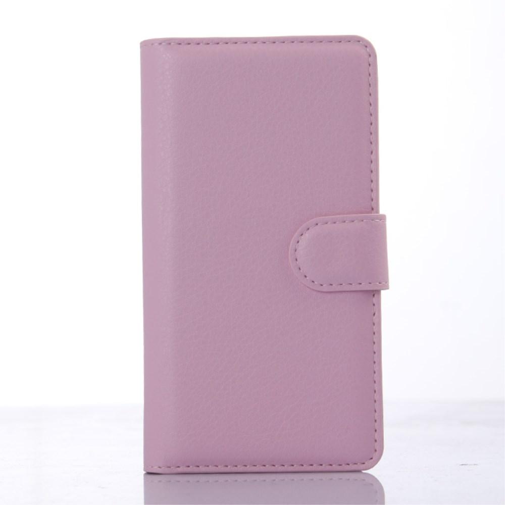 Billede af LG Spirit Smart Flip Cover m. Stand - Rosa
