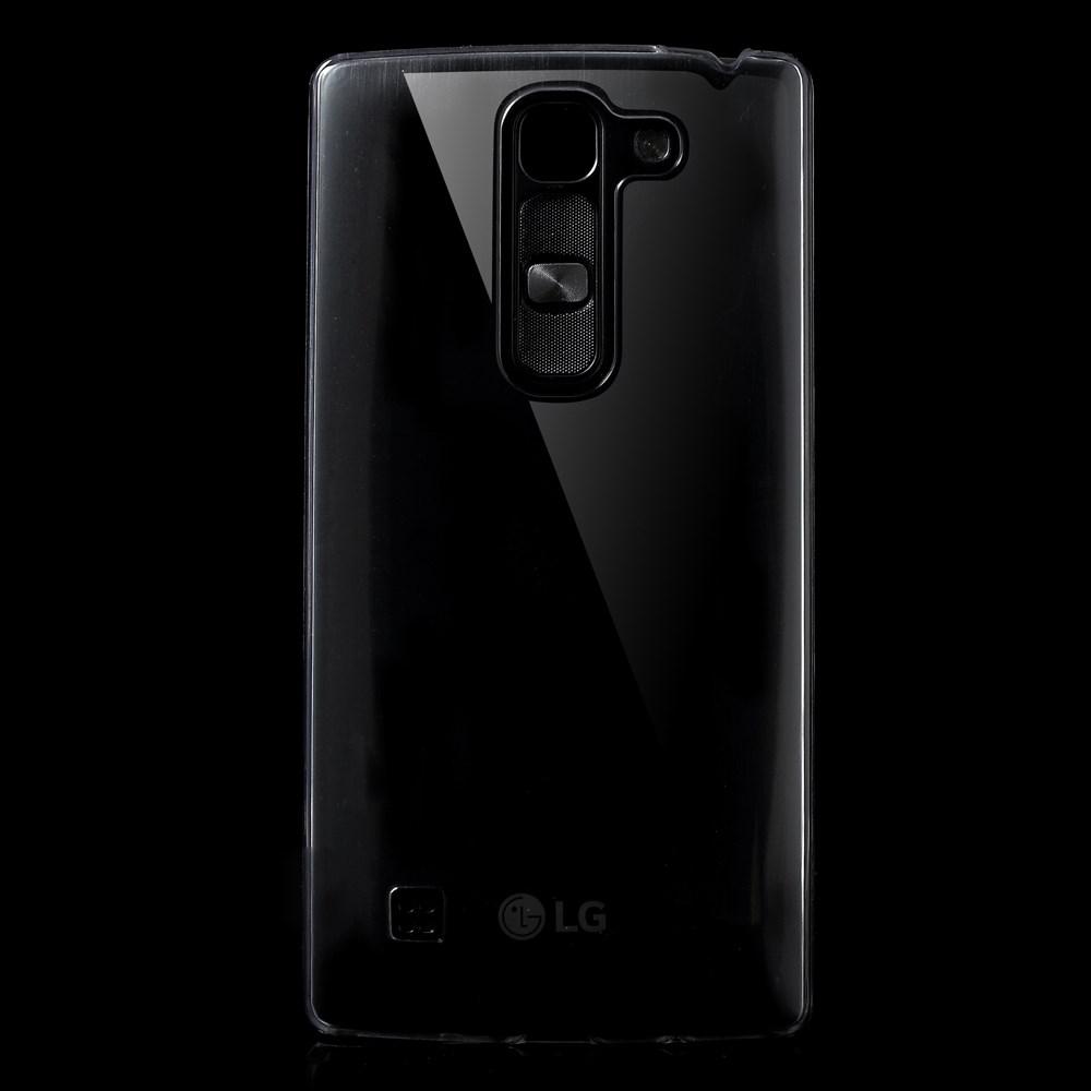 Billede af LG Spirit inCover Plastik Cover - Gennemsigtig