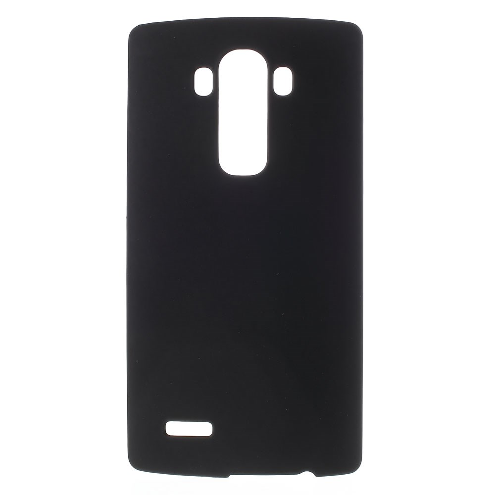 Image of   LG G4 inCover Plastik Cover - Sort