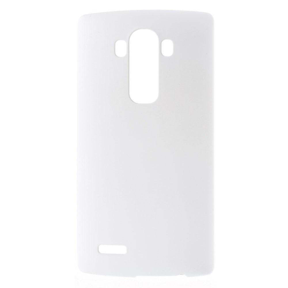 Image of   LG G4 inCover Plastik Cover - Hvid