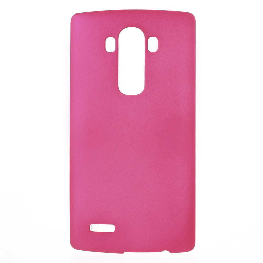 Image of   LG G4 inCover Plastik Cover - Pink