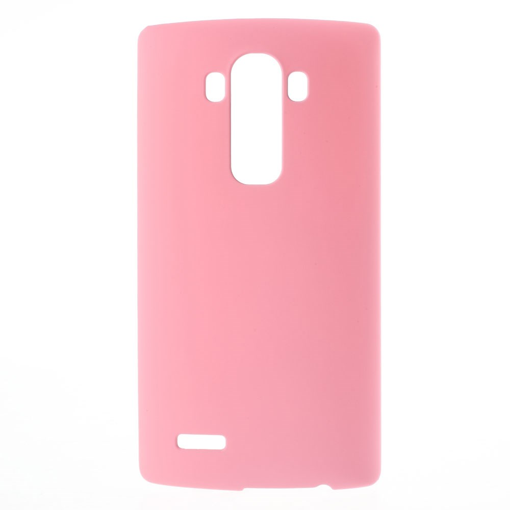 Image of   LG G4 inCover Plastik Cover - Rosa