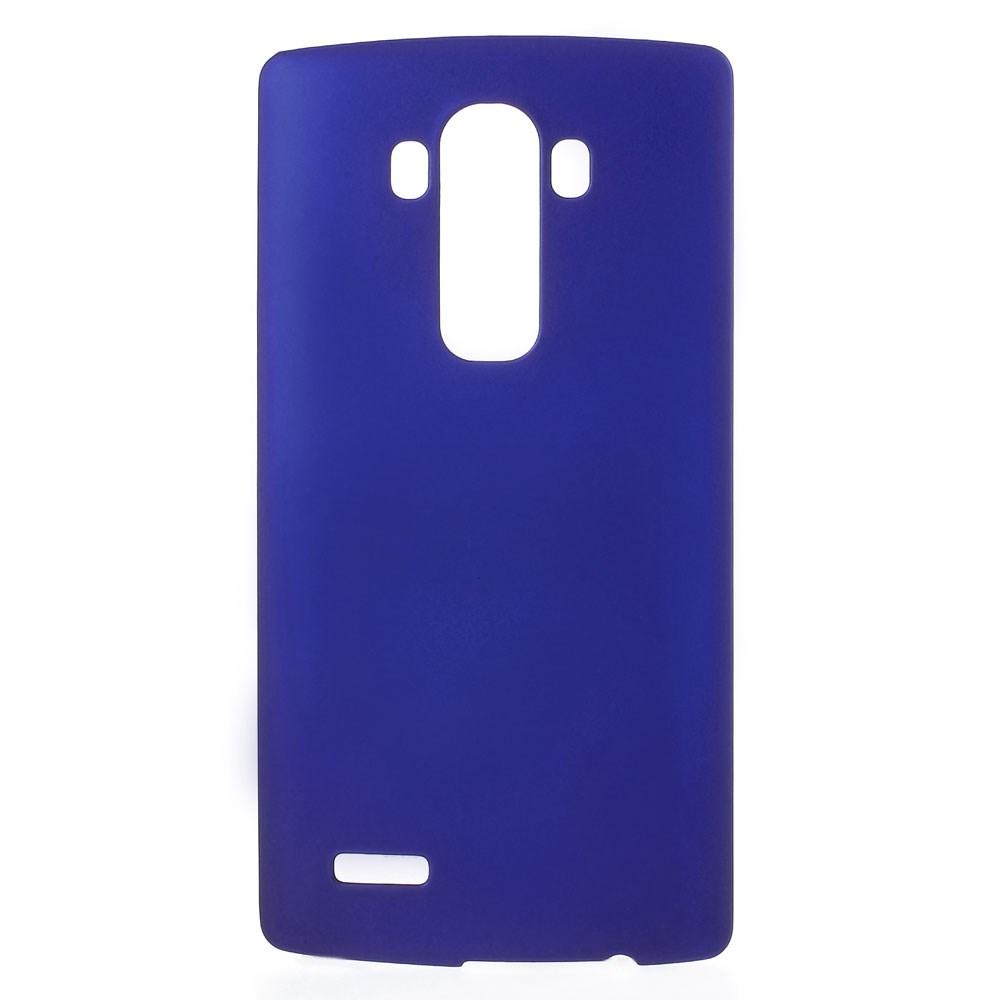 Image of LG G4 inCover Plastik Cover - Blå