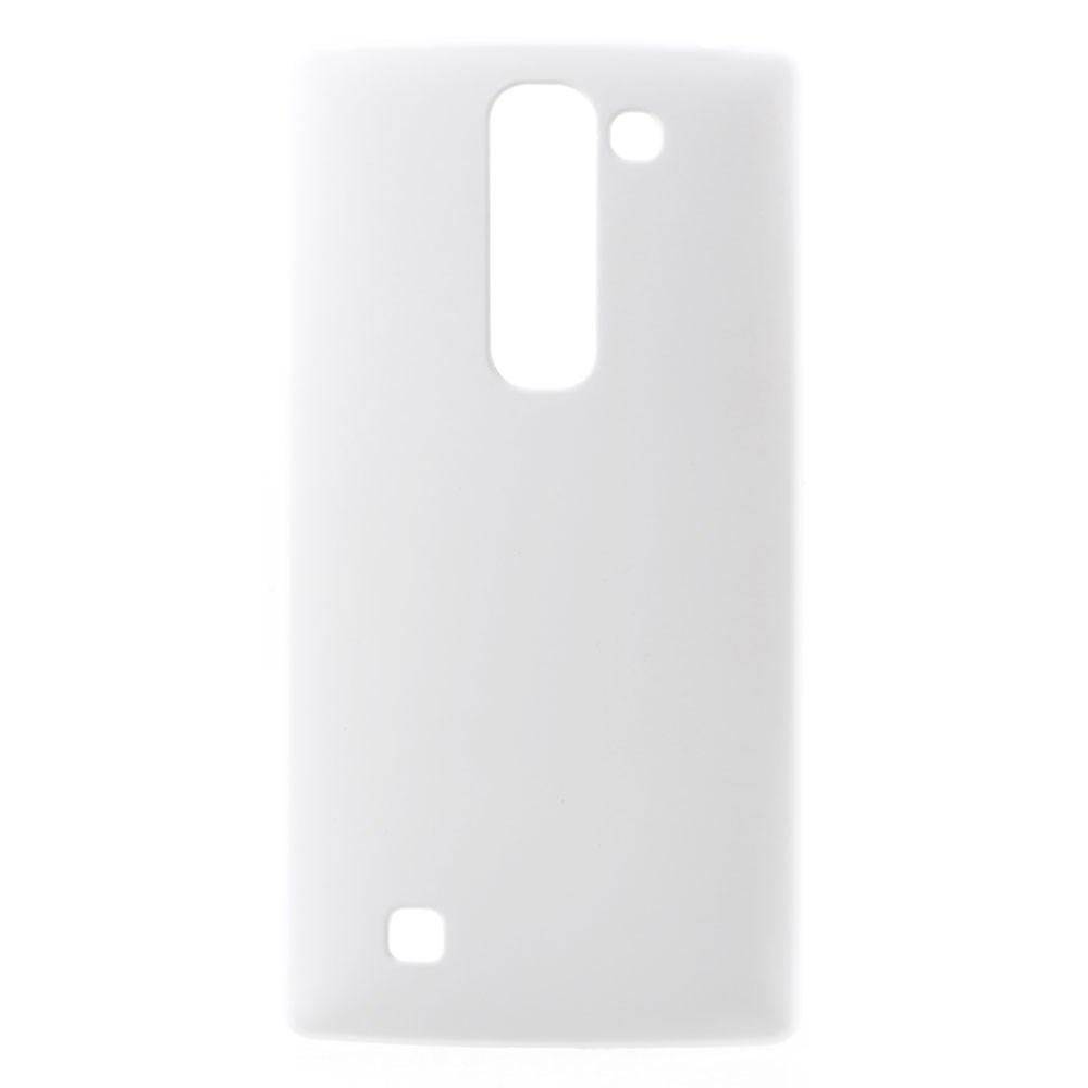 Billede af LG G4c inCover Plastik Cover - Hvid