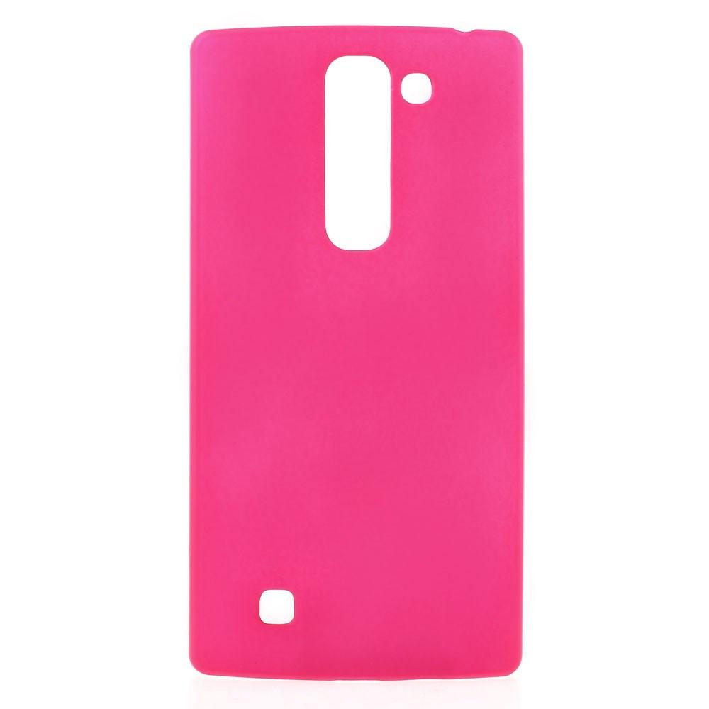 Billede af LG G4c inCover Plastik Cover - Pink