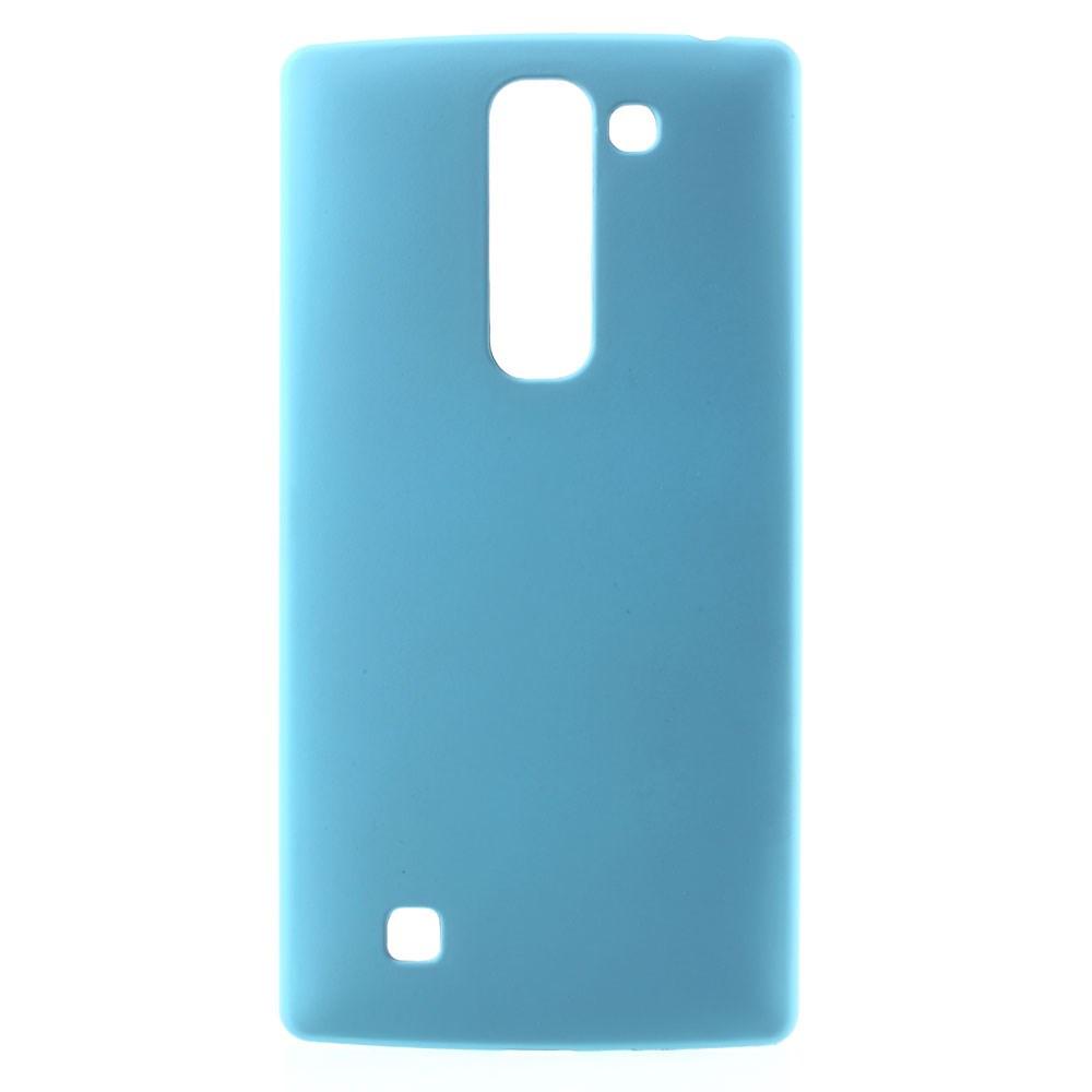 Billede af LG G4c inCover Plastik Cover - Lys Blå