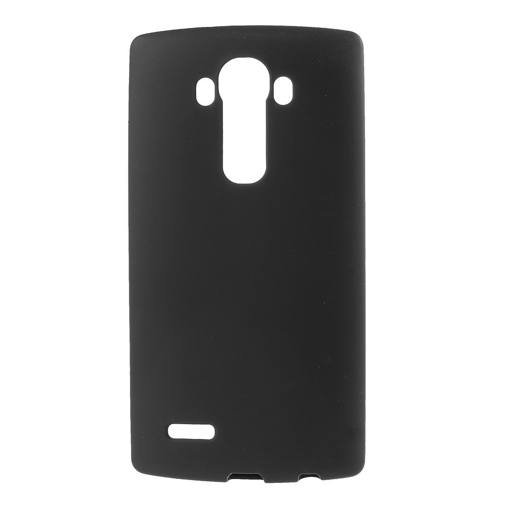 Image of   LG G4 inCover TPU Gel Cover - Sort