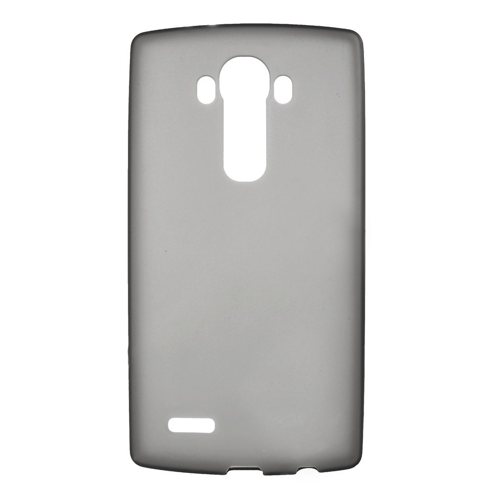 Image of   LG G4 inCover TPU Gel Cover - Grå