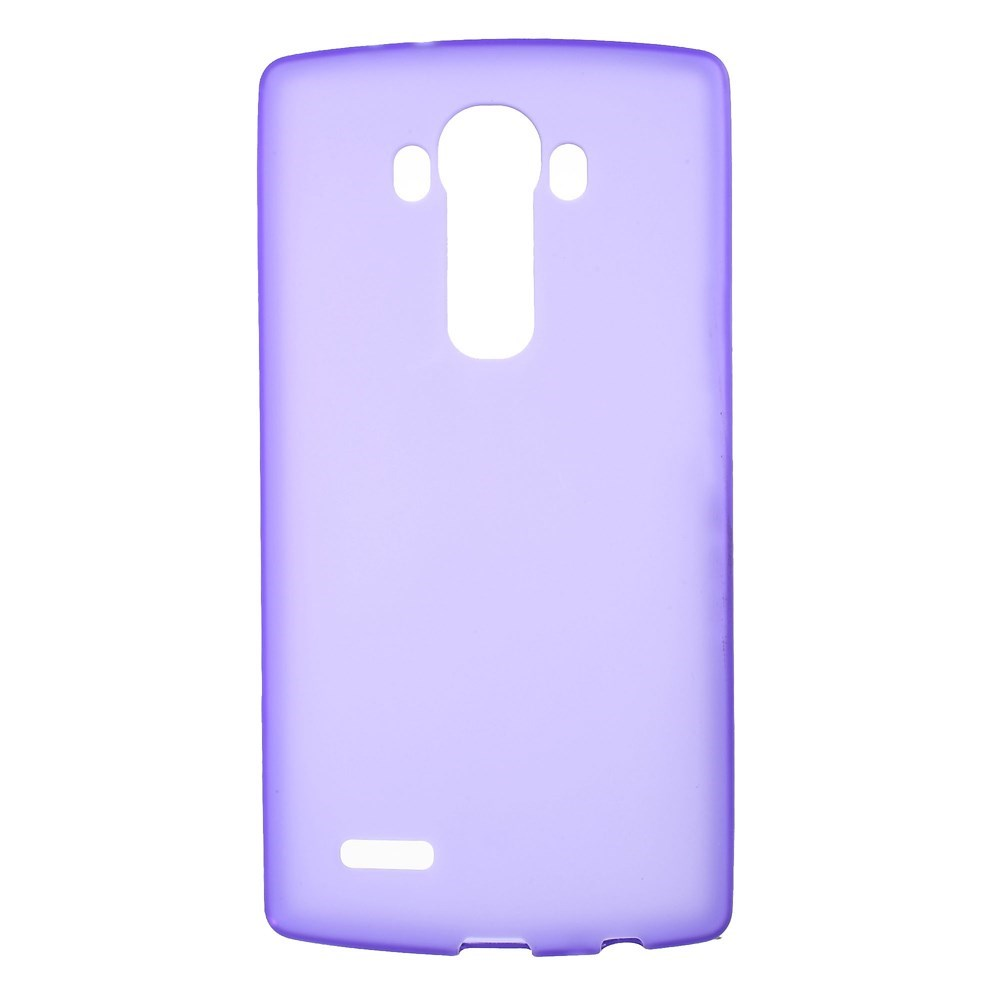 Image of   LG G4 inCover TPU Gel Cover - Lilla