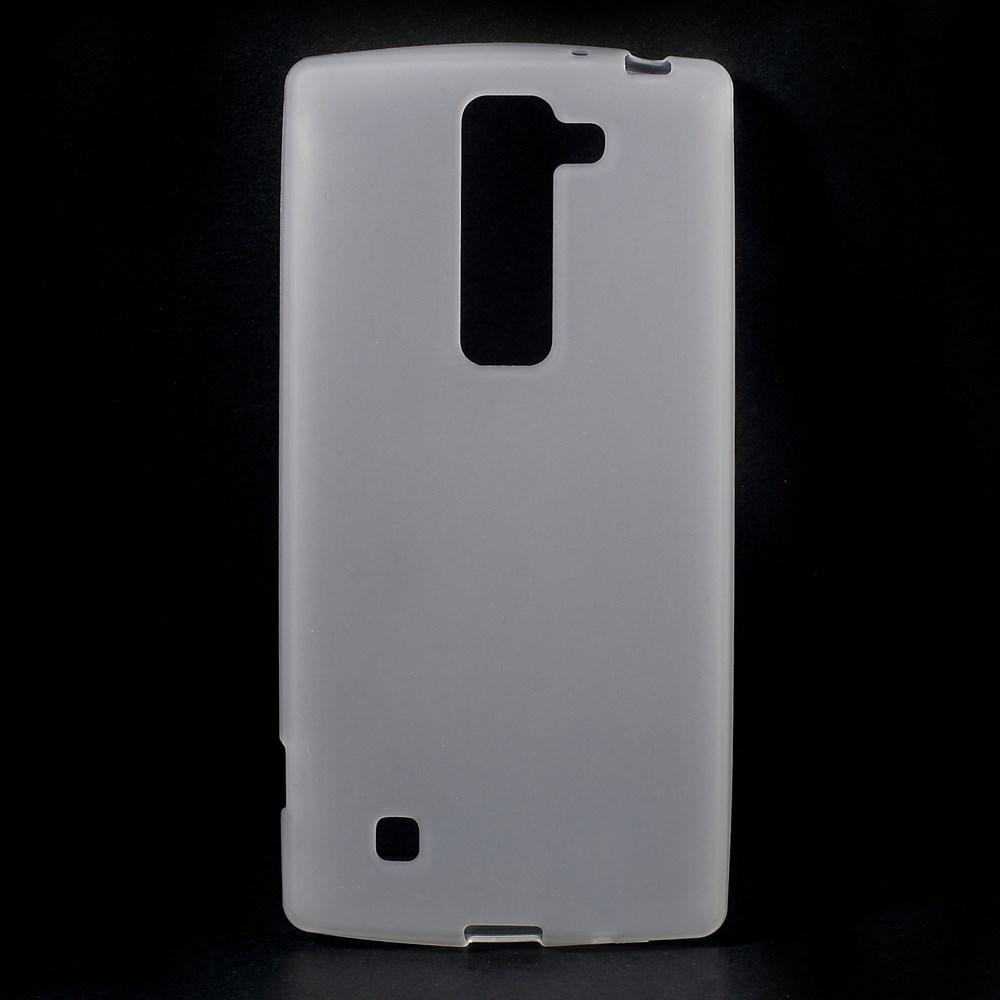 Billede af LG G4c inCover TPU Cover - Hvid