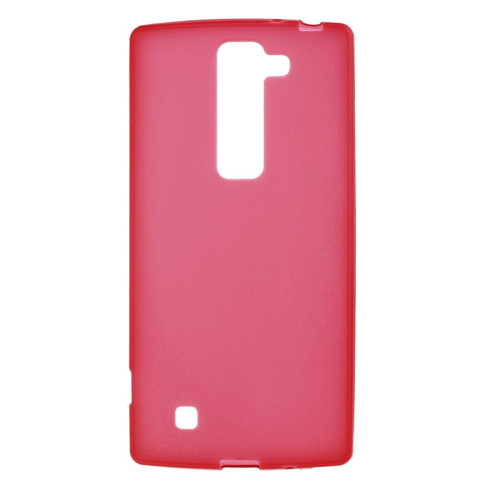 Billede af LG G4c inCover TPU Cover - Rød