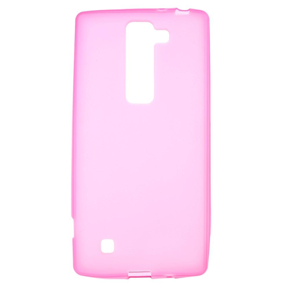 Billede af LG G4c inCover TPU Cover - Pink