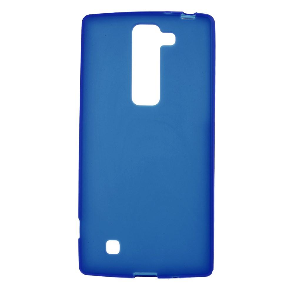 Billede af LG G4c inCover TPU Cover - Blå
