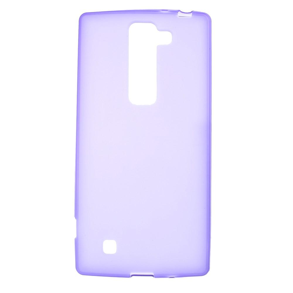 Billede af LG G4c inCover TPU Cover - Lilla