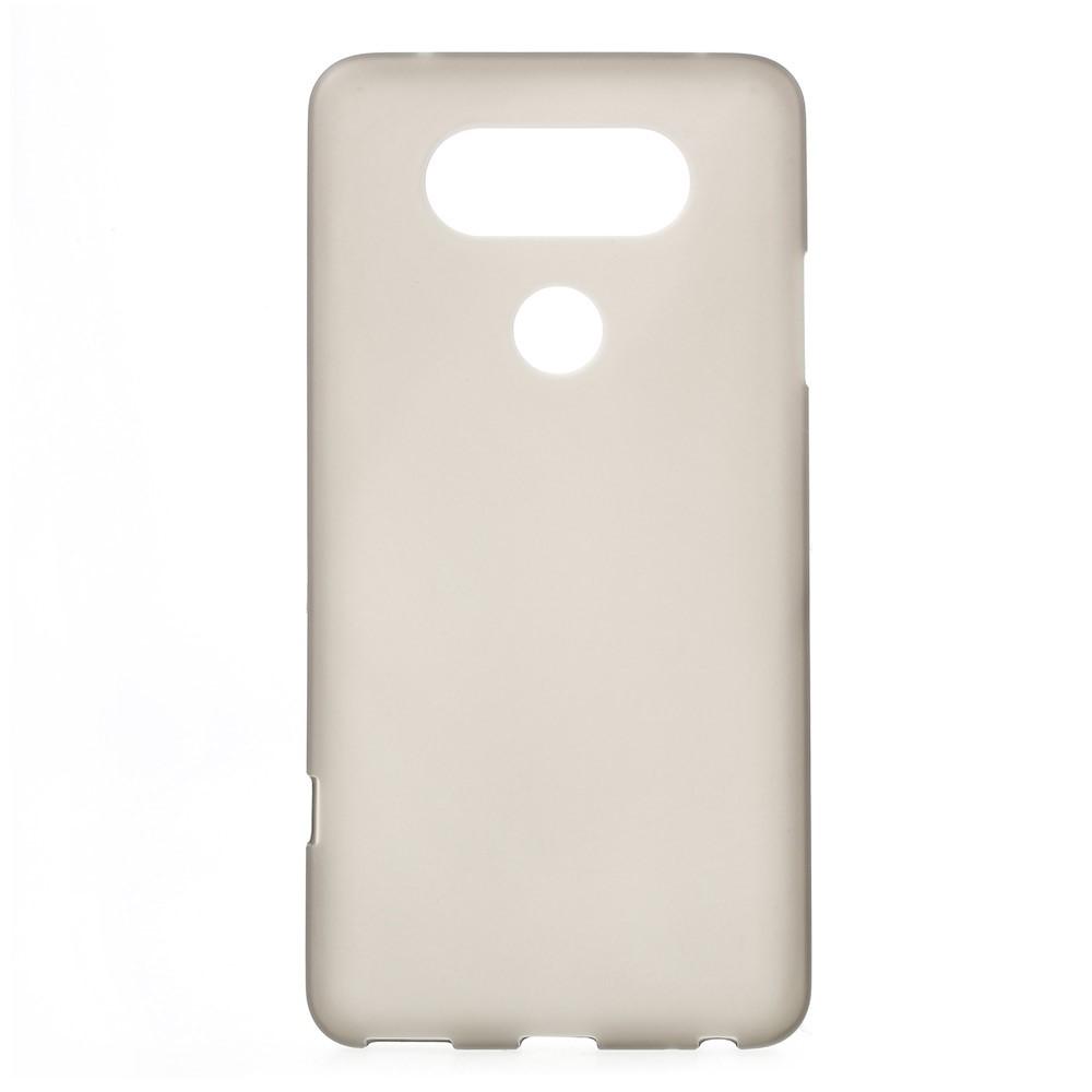 Billede af LG V20 InCover Mat TPU Cover - Grå