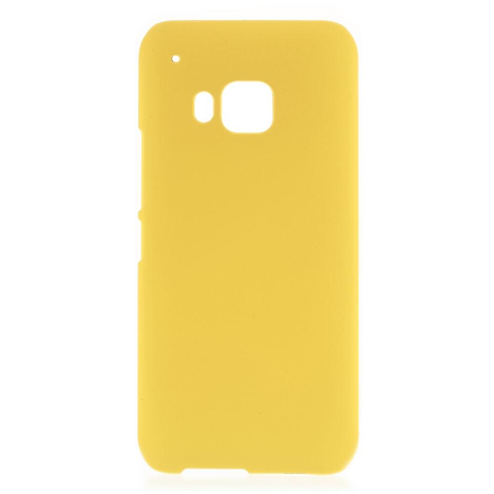 Billede af HTC One M9 inCover Plastik Cover - Gul