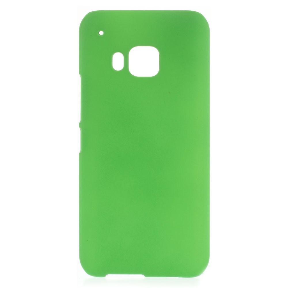Billede af HTC One M9 inCover Plastik Cover - Grøn