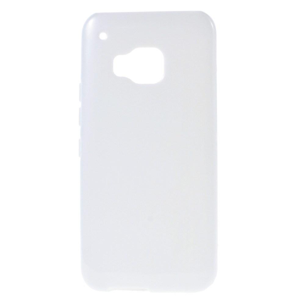 Billede af HTC One M9 inCover TPU Cover - Hvid