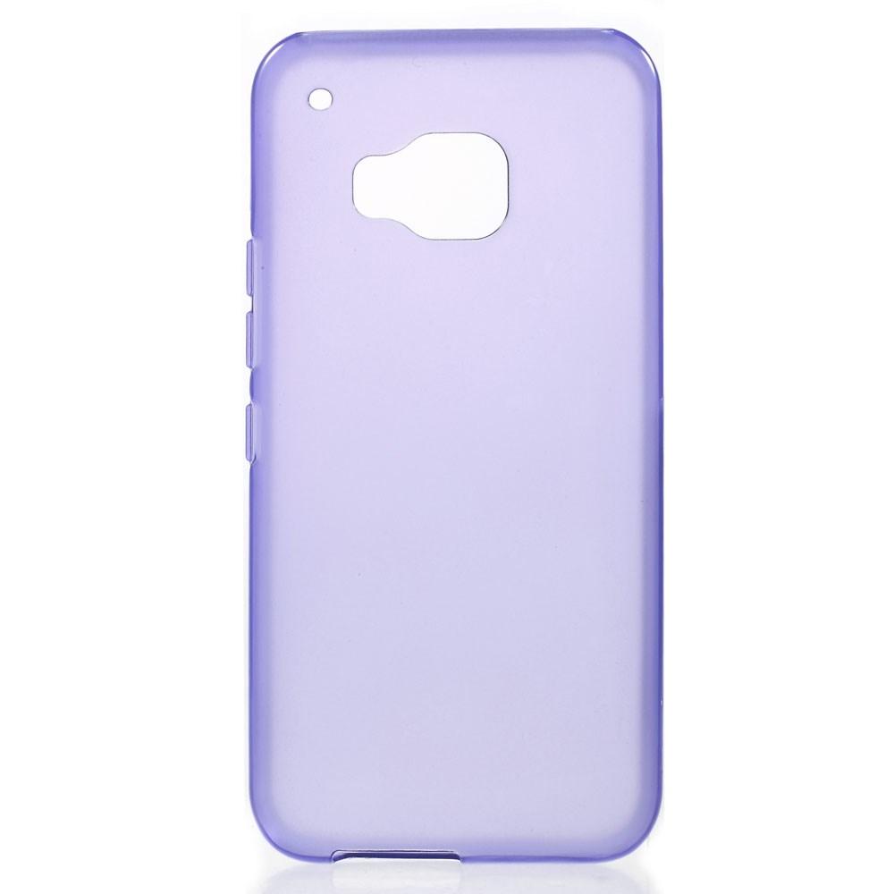 Billede af HTC One M9 inCover TPU Cover - Lilla