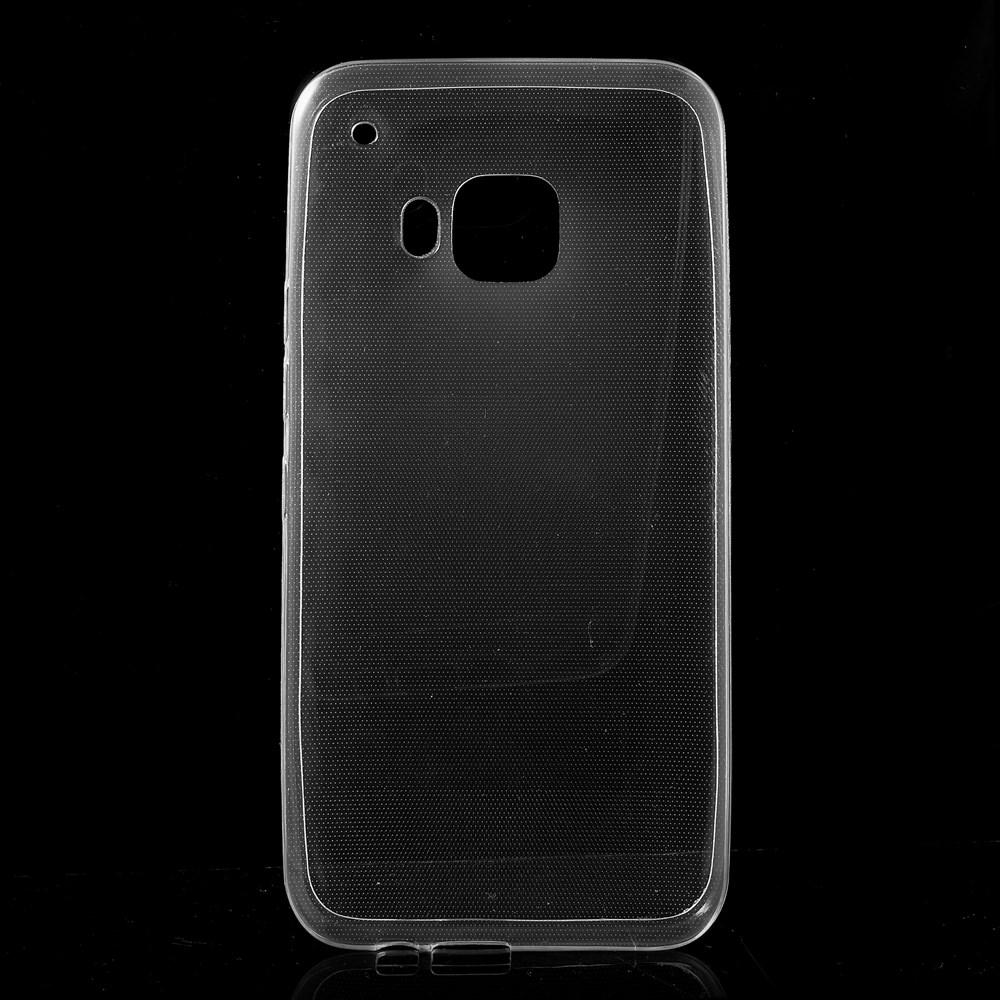 Billede af HTC One M9 inCover TPU Cover - Gennemsigtig