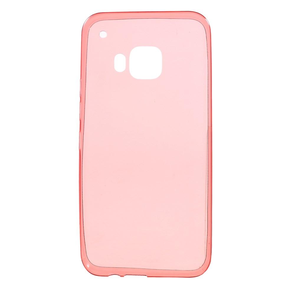 Billede af HTC One M9 inCover TPU Cover - Rød